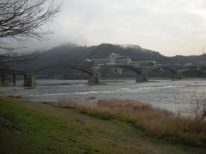 錦帯橋 その1