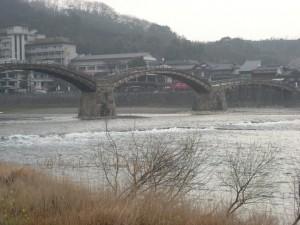 錦帯橋 その3